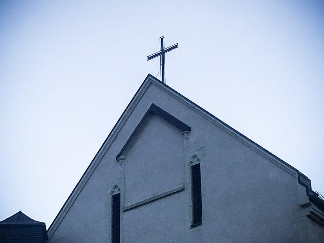 Kirche. Symbolfoto: Pascal Höfig