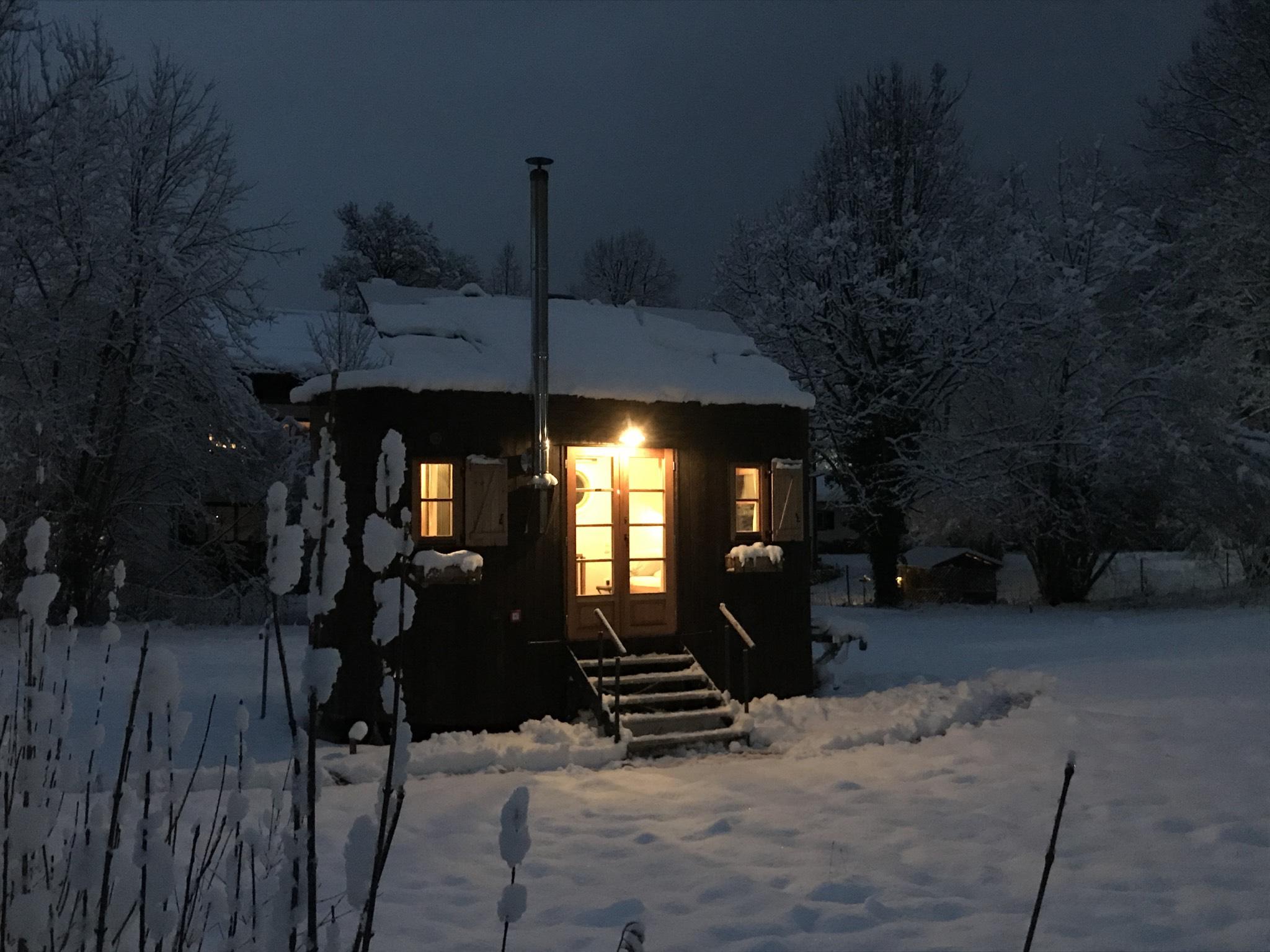 Wohntrend Tiny House Kommt Nach Wurzburg Wurzburg Erleben