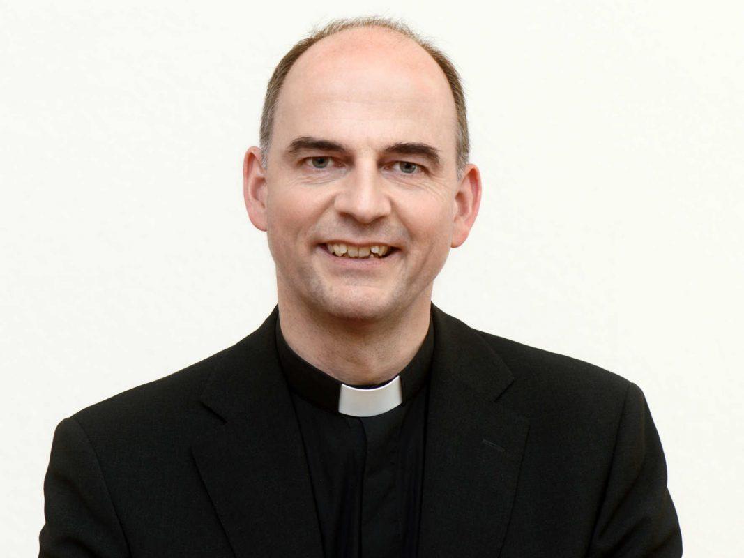 Der neue Würzburger Bischof Dr. Franz Jung. Foto: Klaus Landry / Pressestelle Bistum Speyer
