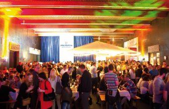 In die Weinfestsaison starten! Foto: Bürgerspital Weingut Würzburg