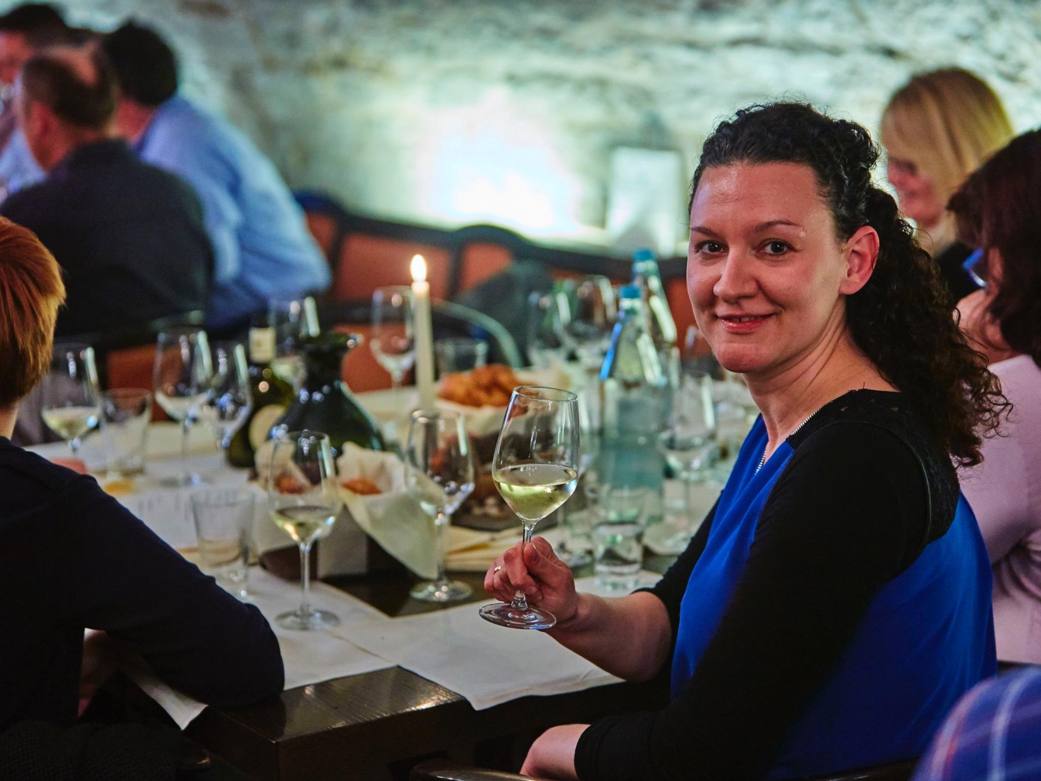 Wieso nicht mal wieder eine Weinprobe? Foto: Bürgerspital Weingut Würzburg