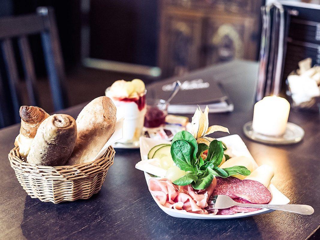 Symbolfoto Frühstück: Pascal Höfig