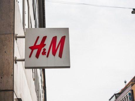 H&M. Symbolfoto: Pascal Höfig