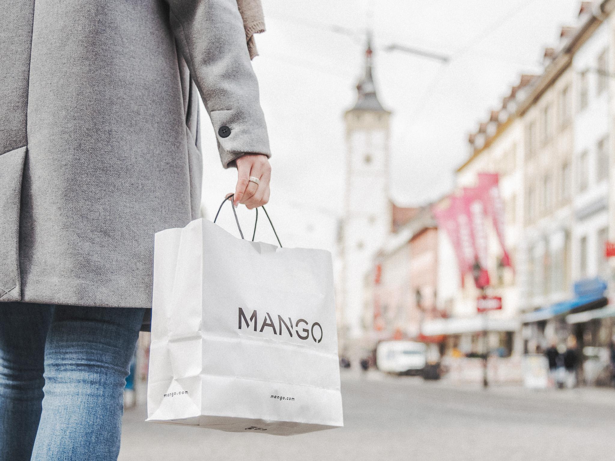 Mango in Würzburg. Symbolfoto: Pascal Höfig