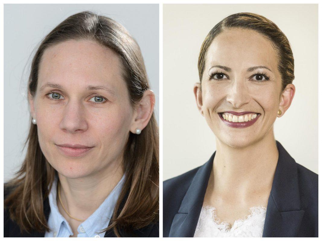 Das sind die 5 erfolgreichen Frauen in Würzburg. Foto: Zernecke, Düber