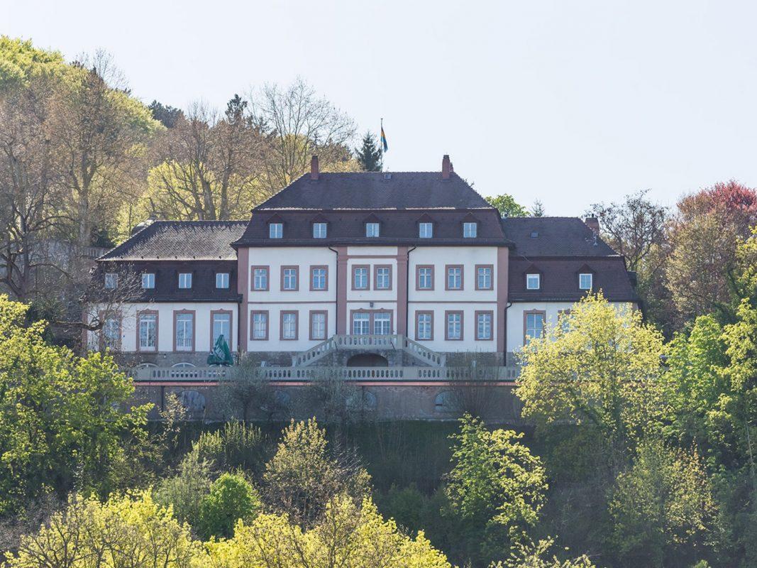 Germanenhaus. Foto: Pascal Höfig