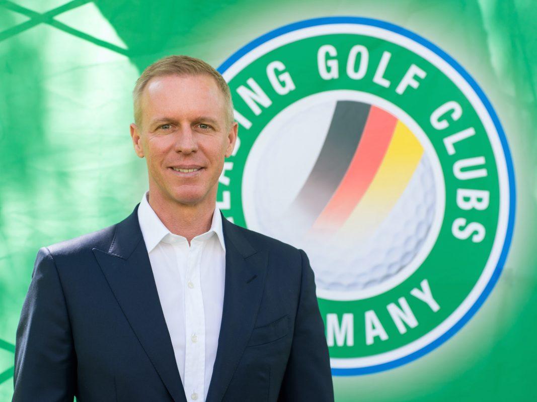 Mit der Wahl von Bernhard May ist der Vorstand der Leading Golf Clubs of Germany komplett. Foto: Martin Joppen