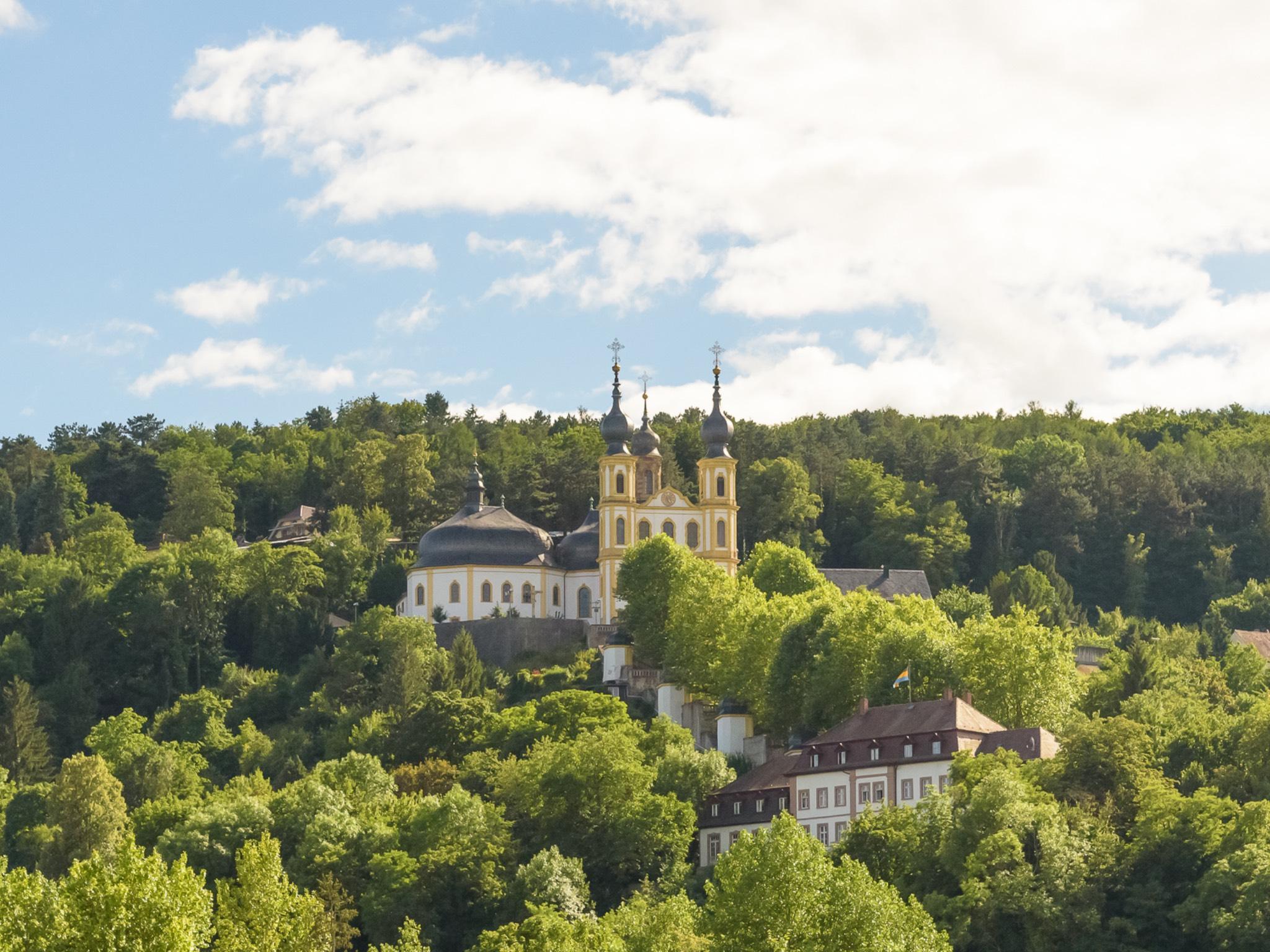 Käppele & Germanenhaus. Foto: Pascal Höfig