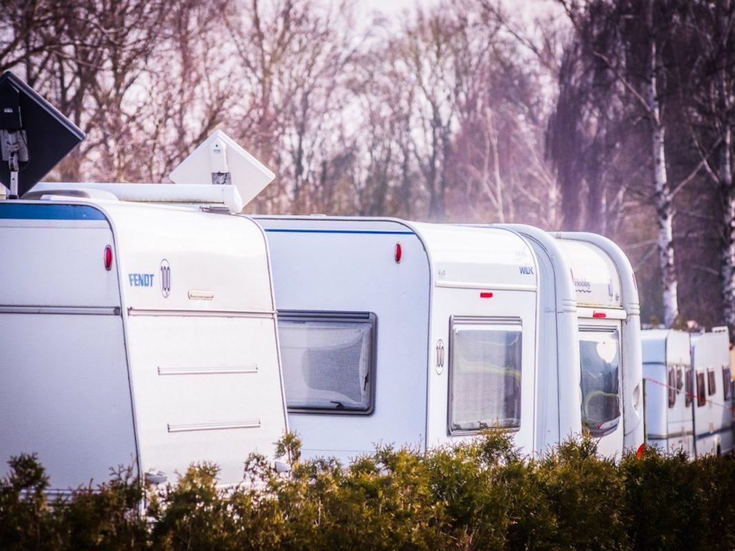 Symbolfoto Camping. Foto: Pascal Höfig