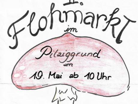 Am Samstag ist es Zeit für den 2. Pilziggrund Flohmarkt. Foto: Manuela Ziercke