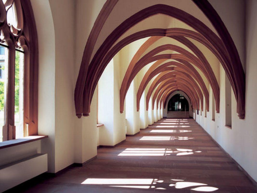 Konzert im Exerzitienhaus Himmelpforten. Foto: Mozartfest Würzburg