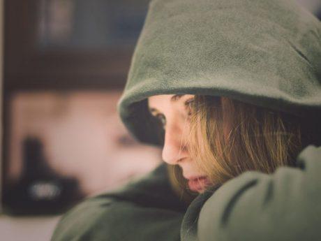 Nur schlecht drauf oder schon eine Depression? Symbolfoto: Pascal Höfig