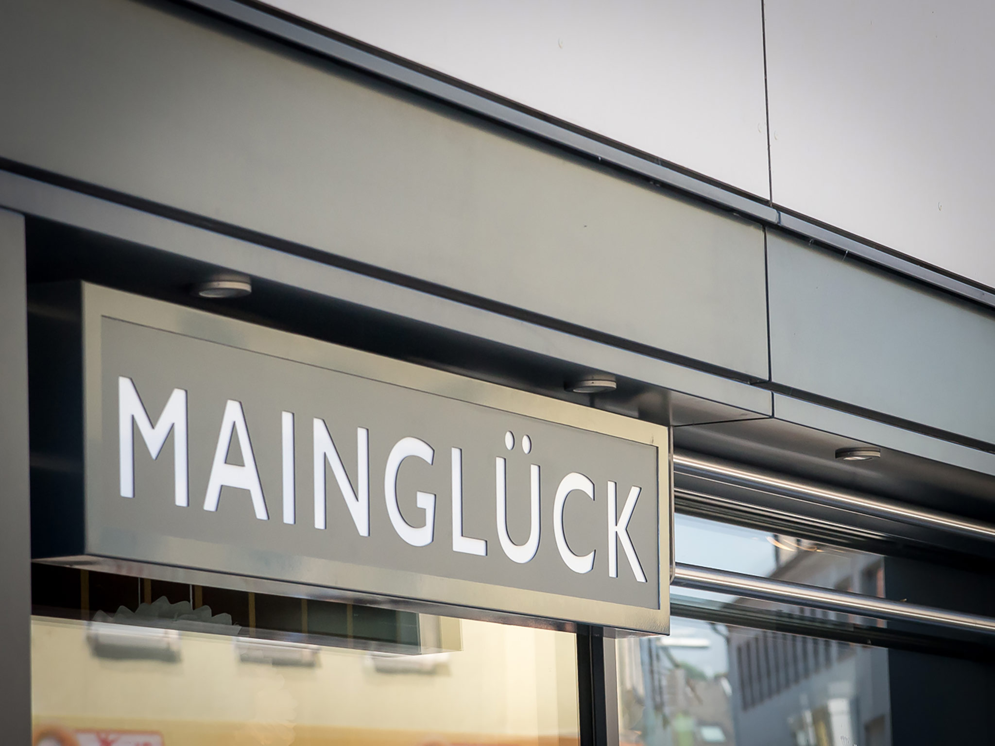 Happy Birthday, Mainglück! Foto: Pascal Höfig