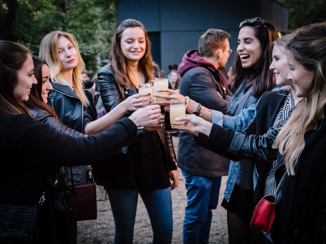 Federweißerfest 2017. Foto: Pascal Höfig