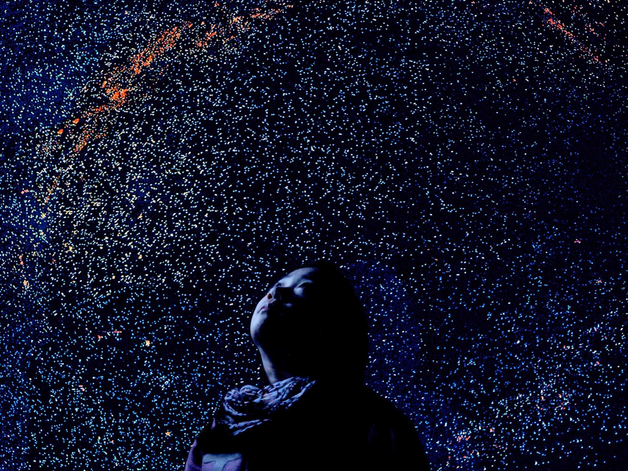 """Innenansicht von """"0"""". Foto: Hiroyuki Masuyama"""
