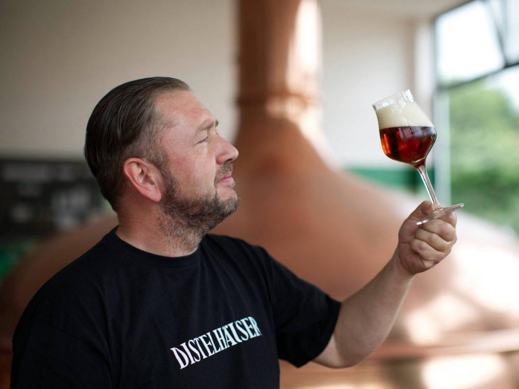 Ein Genuss! Foto: Distelhäuser Brauerei