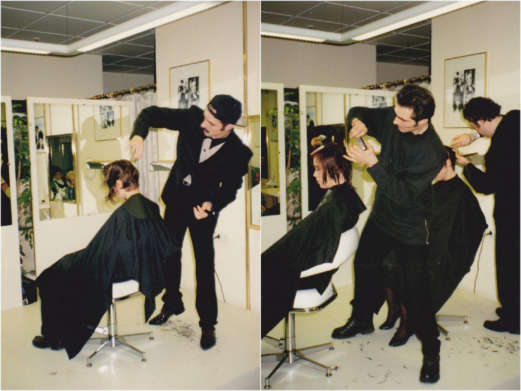 Hairfashion & Academy feiert 30 Jahre Friseurgeschichte. Foto: Hairfashion & Academy