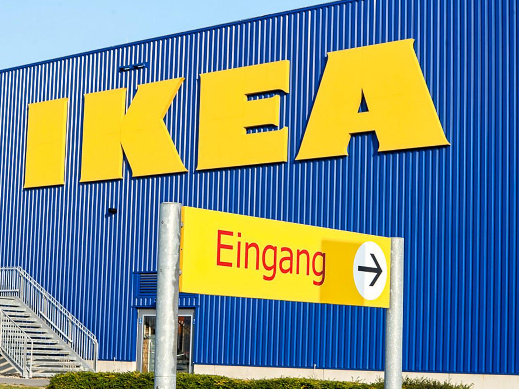 IKEA. Symbolfoto: Pascal Höfig