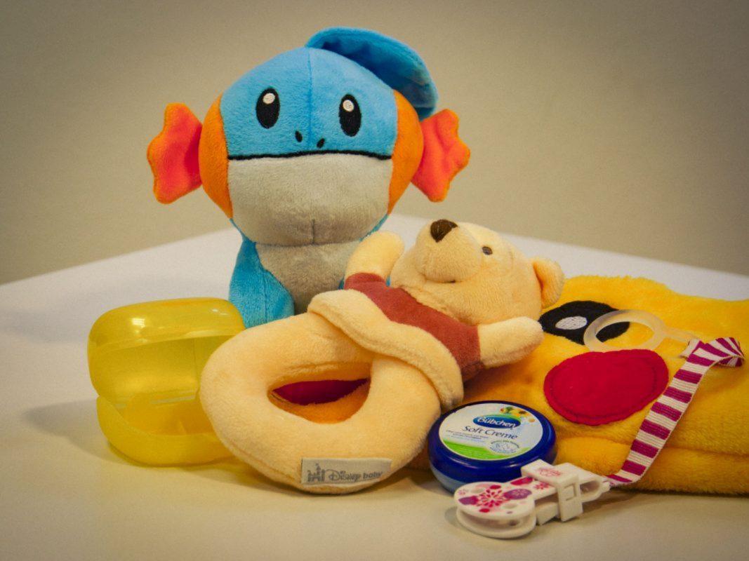 Symbolbild Kinderkleider- & Spielzeugmarkt. Foto: Dominik Ziegler