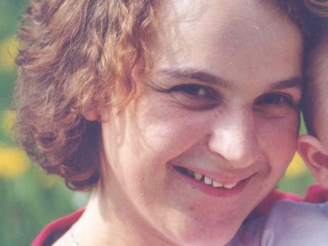 Die damals 27-Jährige verschwand im November 2005 spurlos. Foto: Polizei