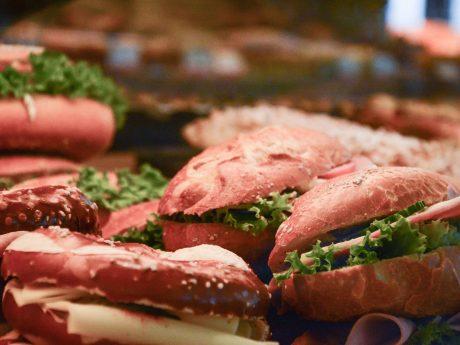 Lecker snacken! Foto: Bäckerei Pappert
