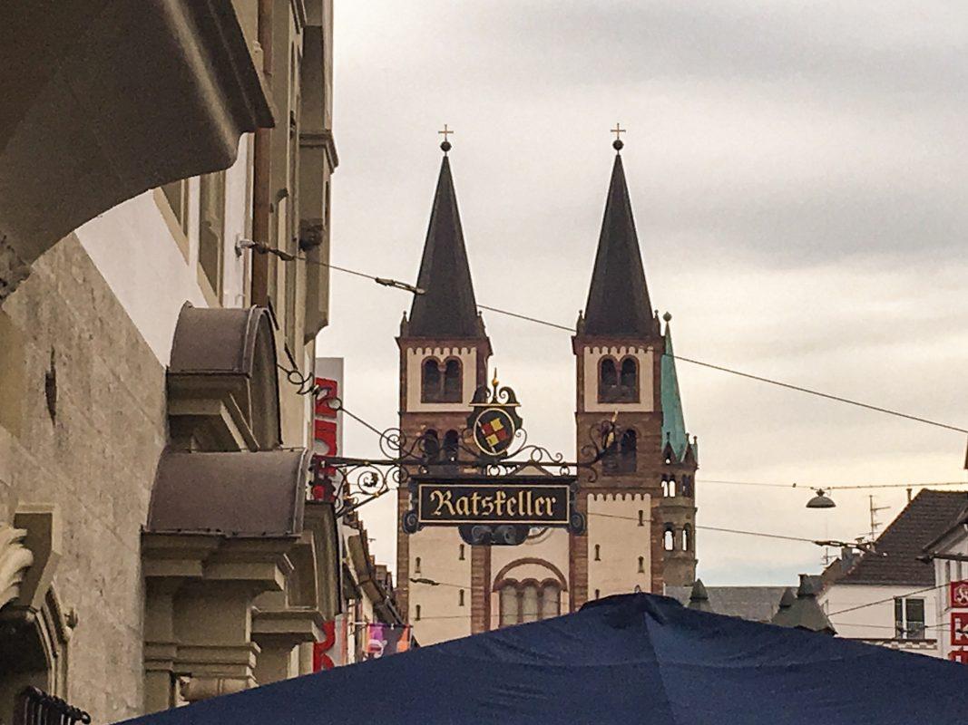 Tradition & Moderne vereint. Foto: Pascal Höfig