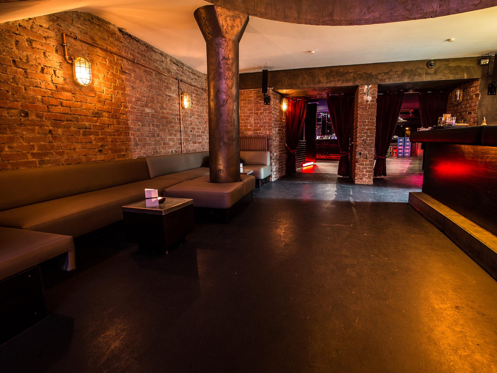 Die Woche hinter sich lassen in der ODEON Lounge. Foto: ODEON Lounge