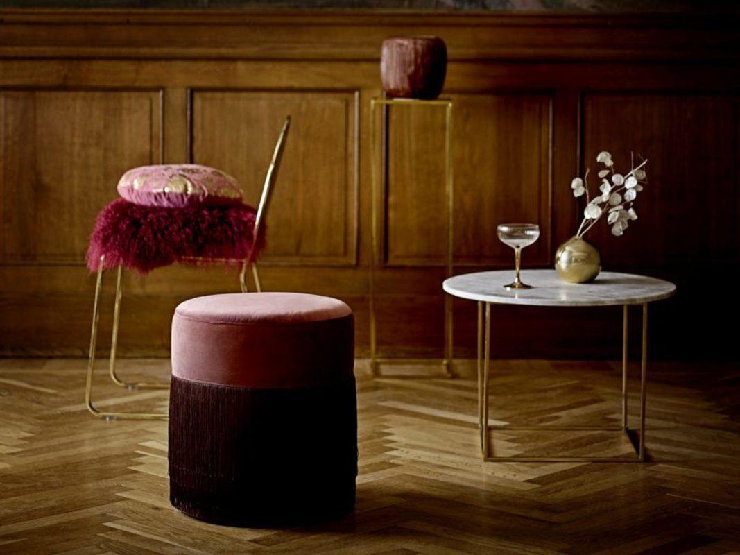 Gedeckte Farben Und Verschiedene Materialien: So Wird Das Zuhause  Gemütlich. Foto: Einrichten Design