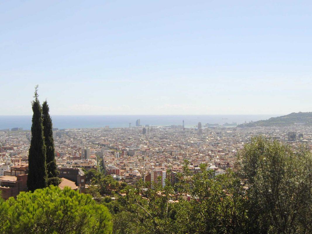 Symbolbild: Barcelona - Foto: Nina Härtle