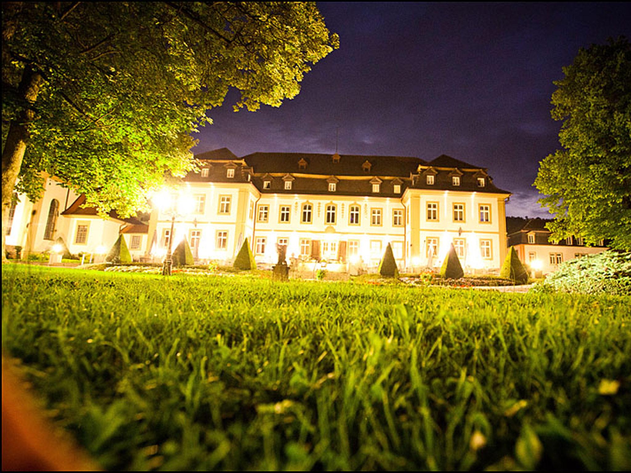 Rund-um-Service im Schlosshotel Bad Neustadt. Foto: Schlosshotel Bad Neustadt