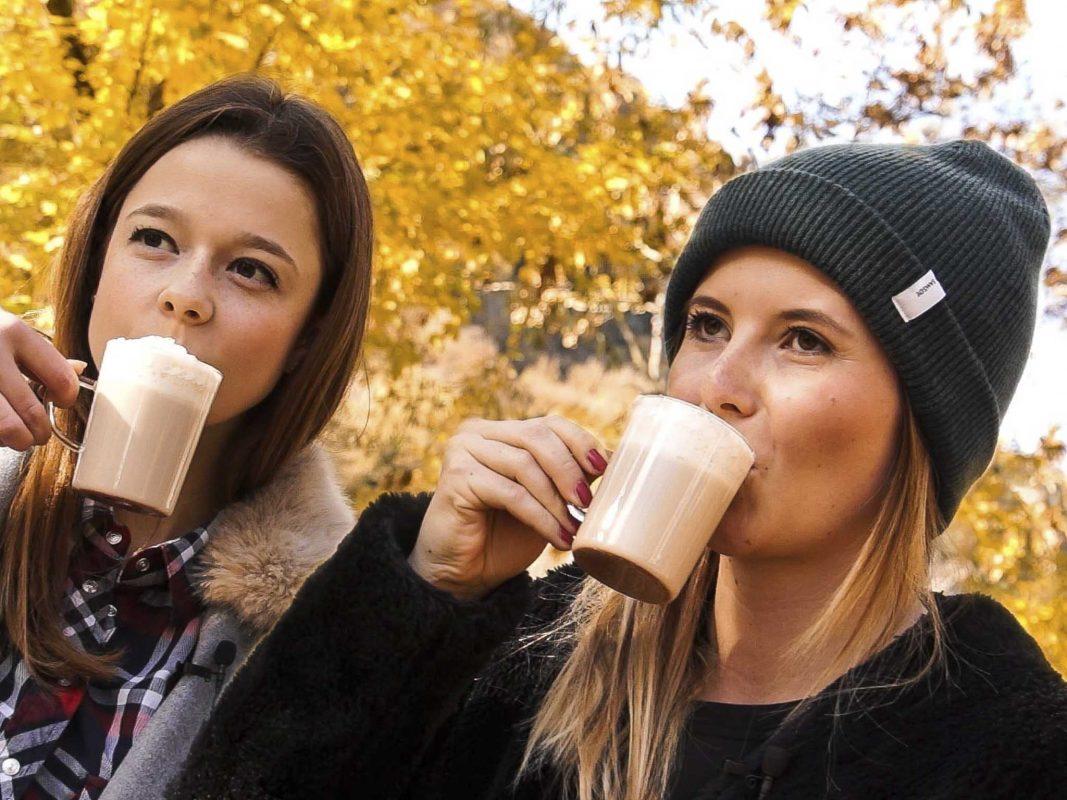 Perfekt für den Herbst: Distelhäuser Malz im Butterbier! Foto: Dominik Ziegler