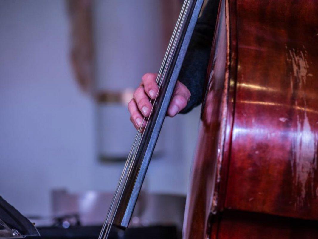 Musiker in Aktion. Symbolfoto: Pascal Höfig