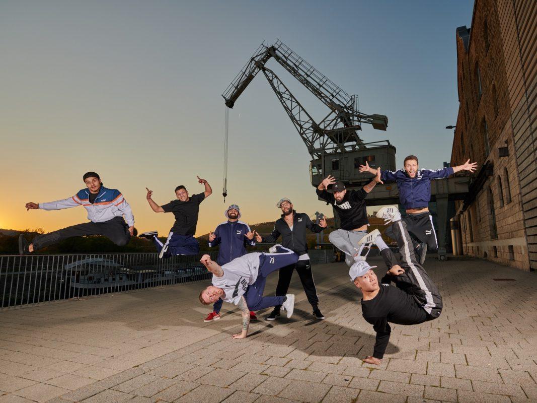 Die Dreamscapes Crew wurde Weltmeister. Foto: Matthias Wassermann