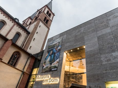 Museum am Dom. Foto: Pascal Höfig