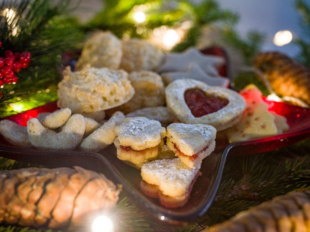 Weihnachtsgebäck Kaufen.Hier Gibt Es In Würzburg Plätzchen Zu Kaufen Würzburg Erleben