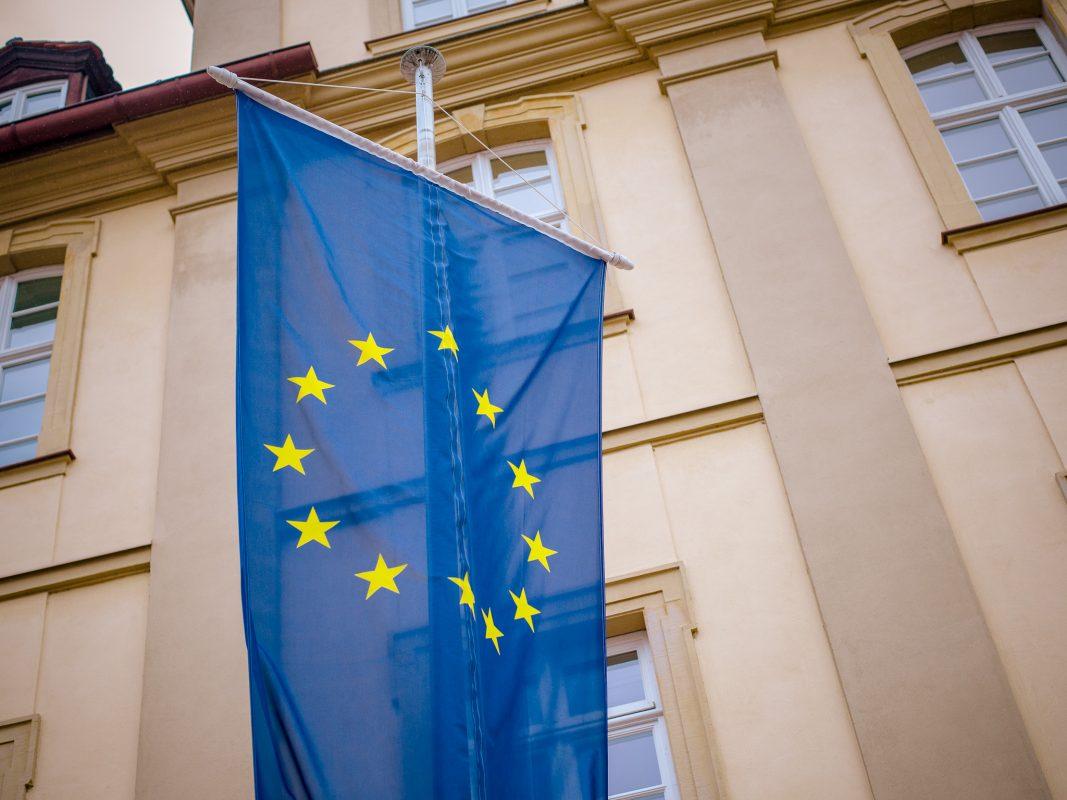 Symbolbild Europäische Union. Foto: Pascal Höfig.