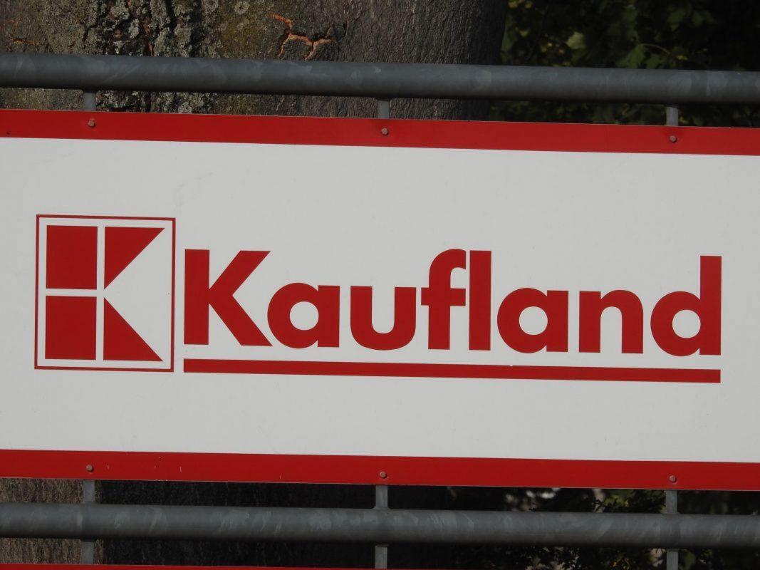 Symbolbild Kaufland. Foto: Dirk Flieger