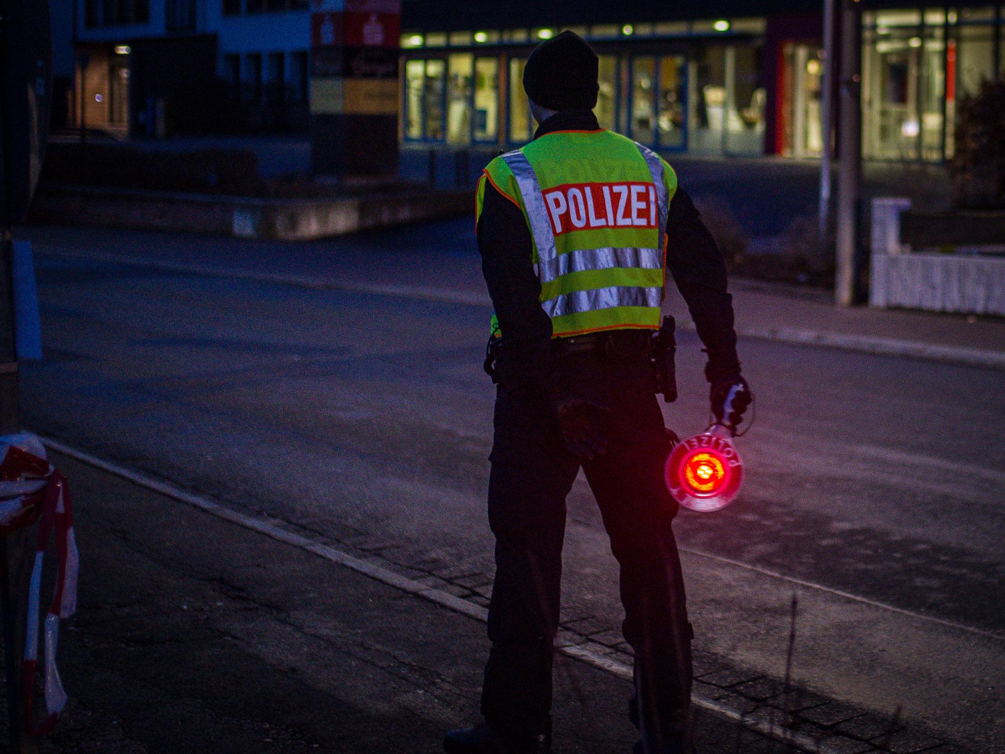 Im Schwerpunkt ging es um die Bekämpfung von organisierten Einbrecherbanden. Foto: Pascal Höfig