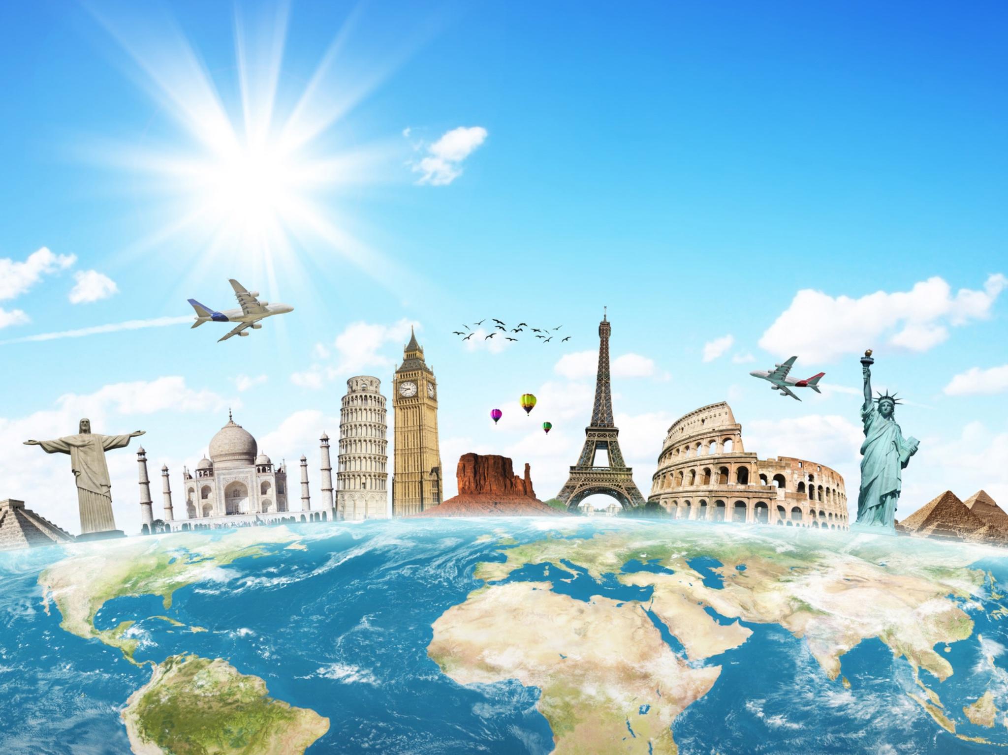 Sehenswuerdigkeiten-Reise Work&Travel – Gut abgesichert ins Abenteuer Ausland
