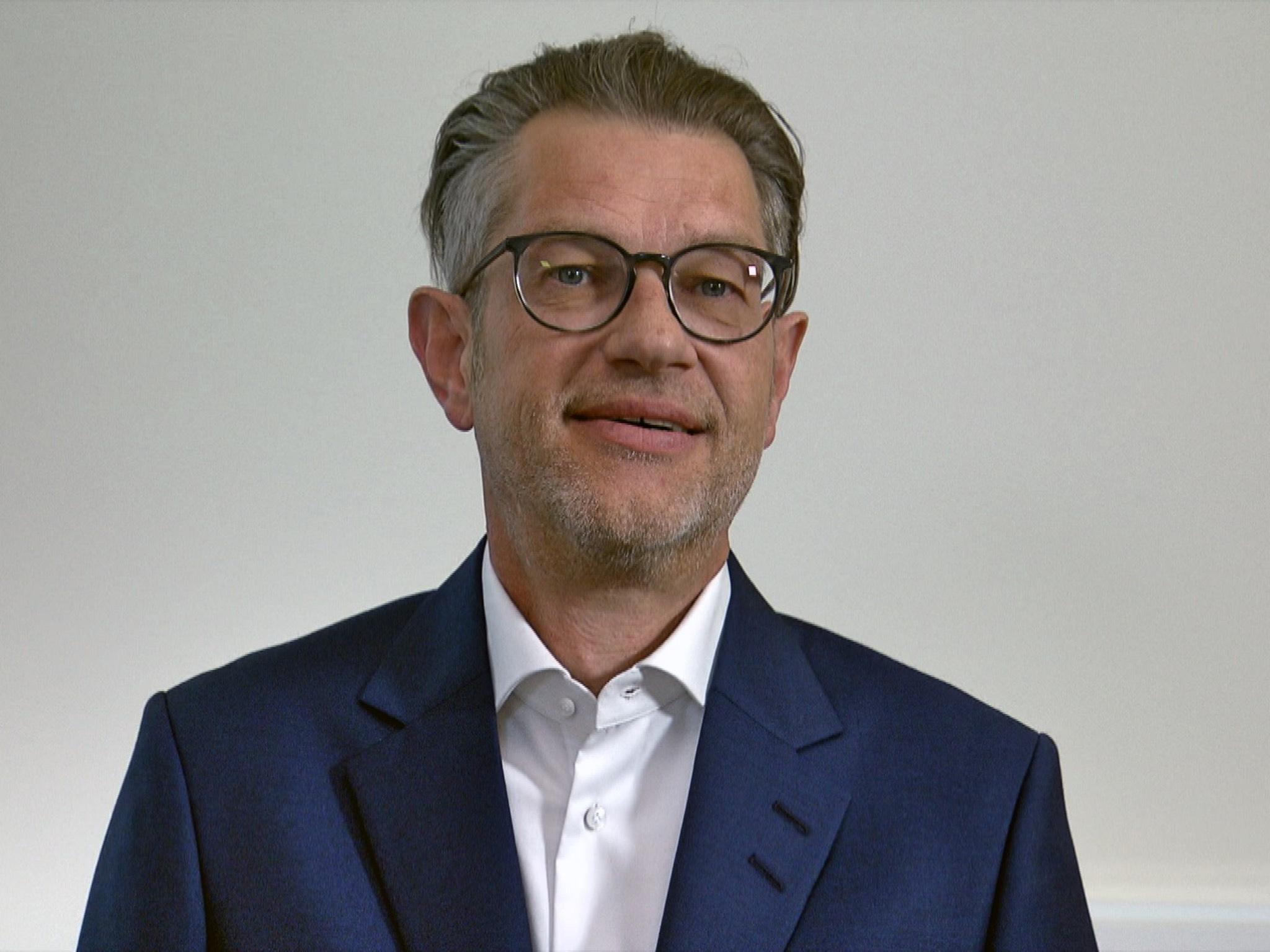 Thomas Weckerlein ist seit Oktober 2017 Mitglied des Vorstands der Rudolf Wöhrl SE. Foto:RTL