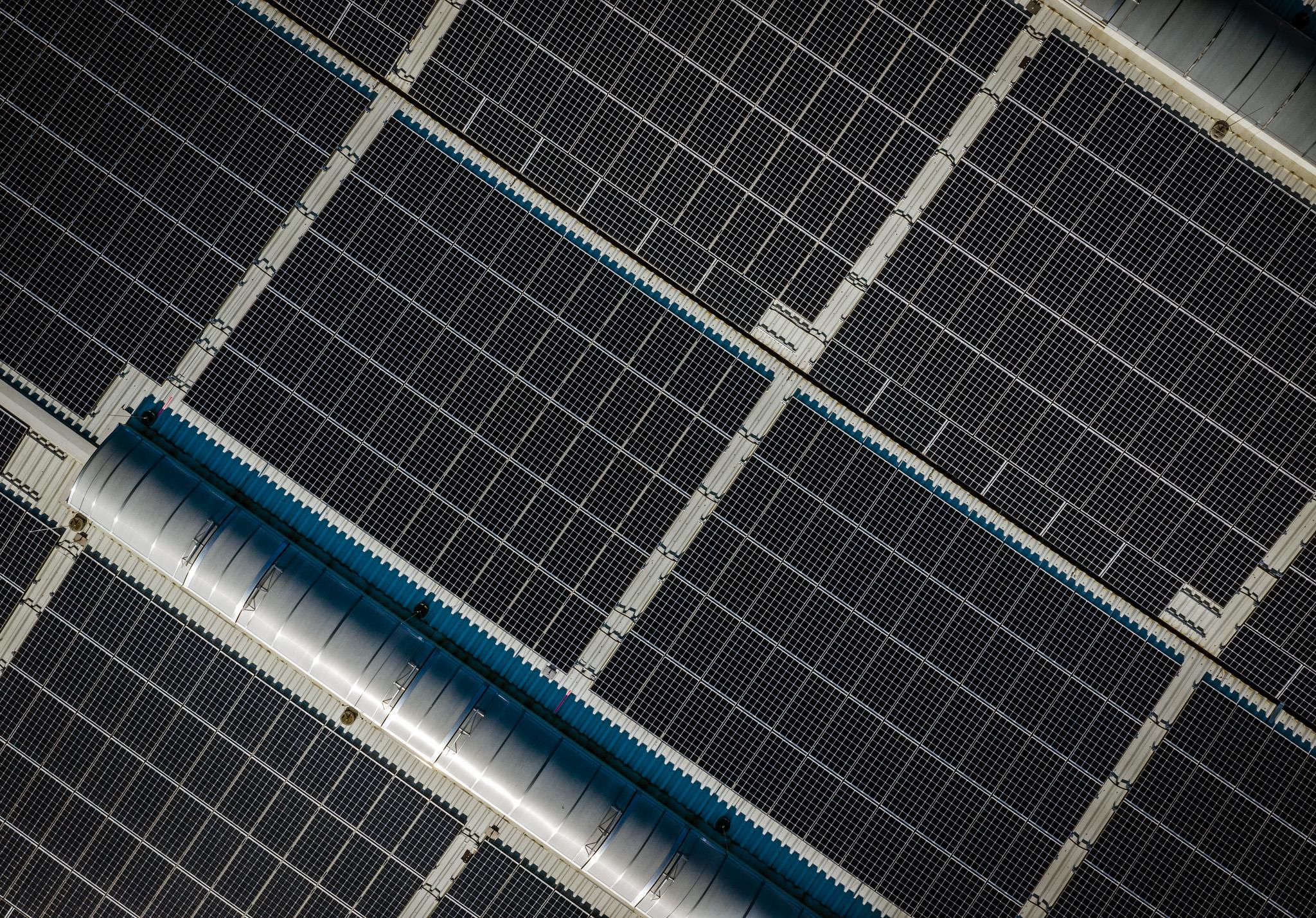 Freiflächen für Solaranlagen gesucht! Foto: TOM BAUER – AD PHOTOGRAPHY