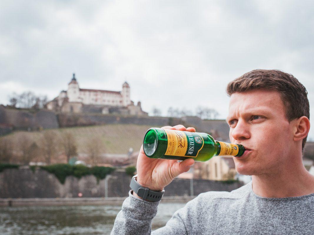 2019 wird ein gutes Jahr für Biergenießer! Foto: Pascal Höfig