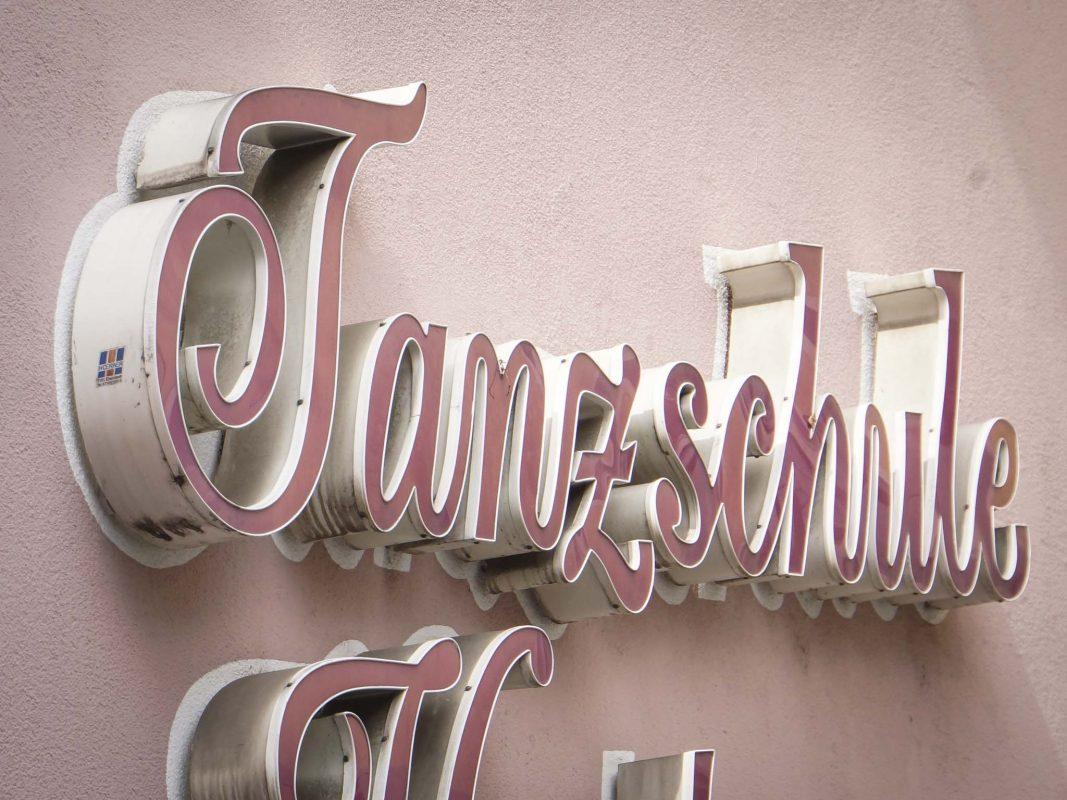 Symbolbild Tanzschule. Foto: Dominik Ziegler.