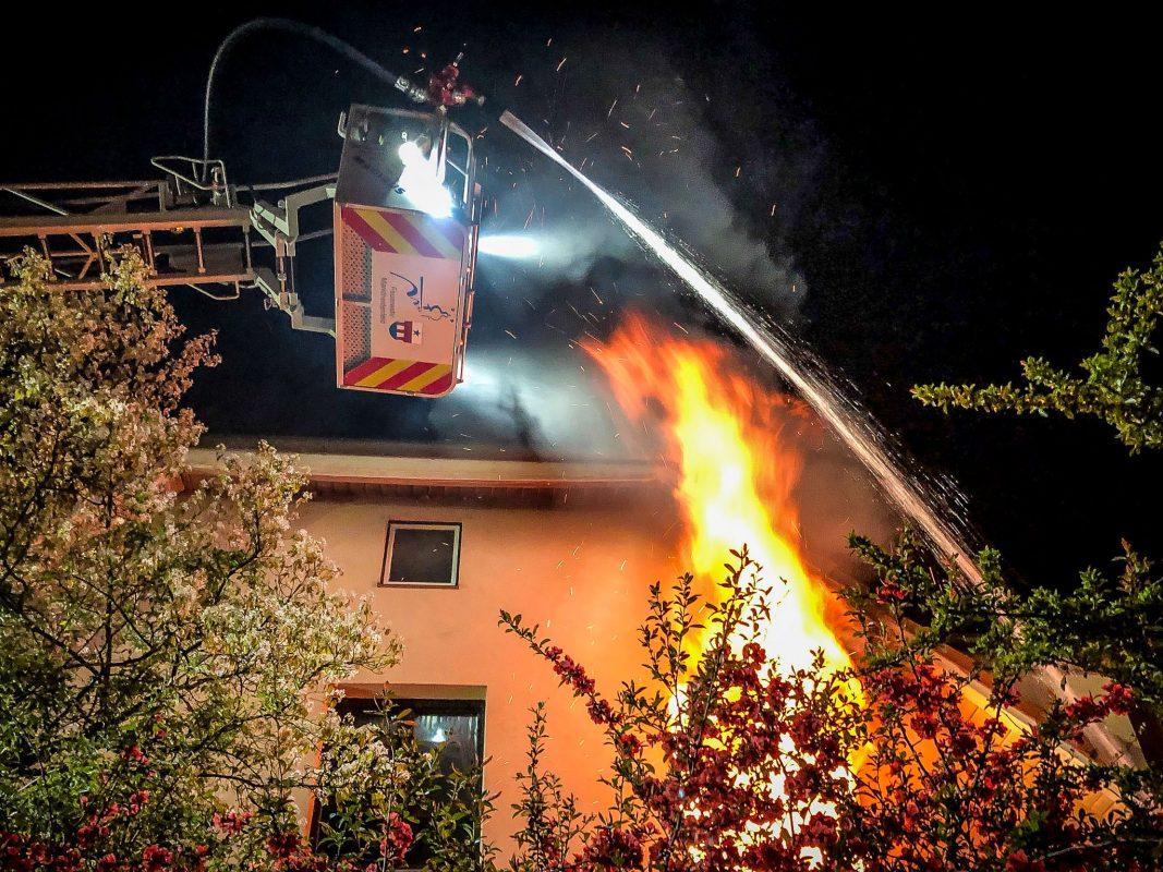 Foto: Feuerwehr Marktheidenfeld
