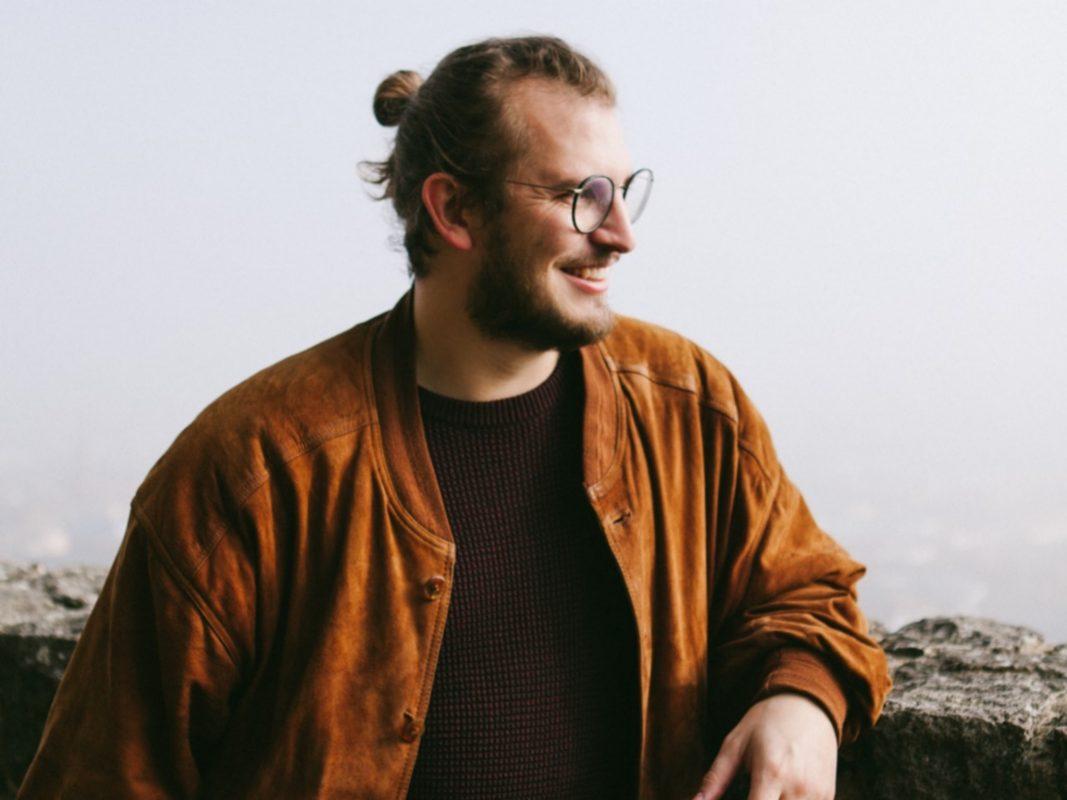 Moritz Rogalla hofft auf weiter Finanzspritzen für seine BOCKSen. Foto: Moritz Rogalla