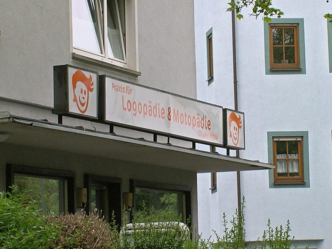 Die Praxis in Würzburg ist bis auf Weiteres geschlossen. Foto: Pascal Höfig