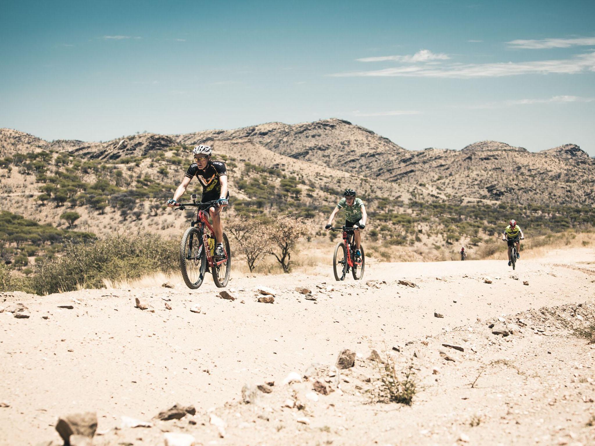 Beim Race Across America ist Maxi auch nächstes Jahr wieder mit dabei. Foto: Hupp Photography.