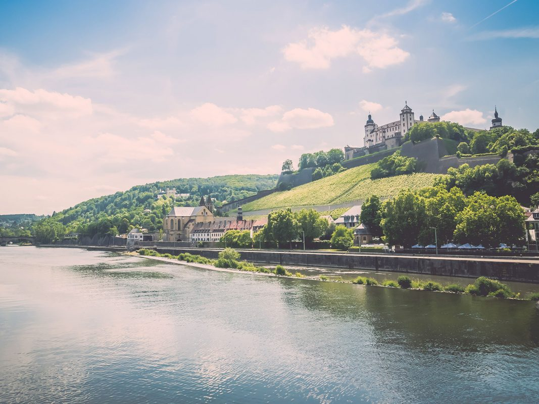 Würzburg - Foto: Pascal Höfig