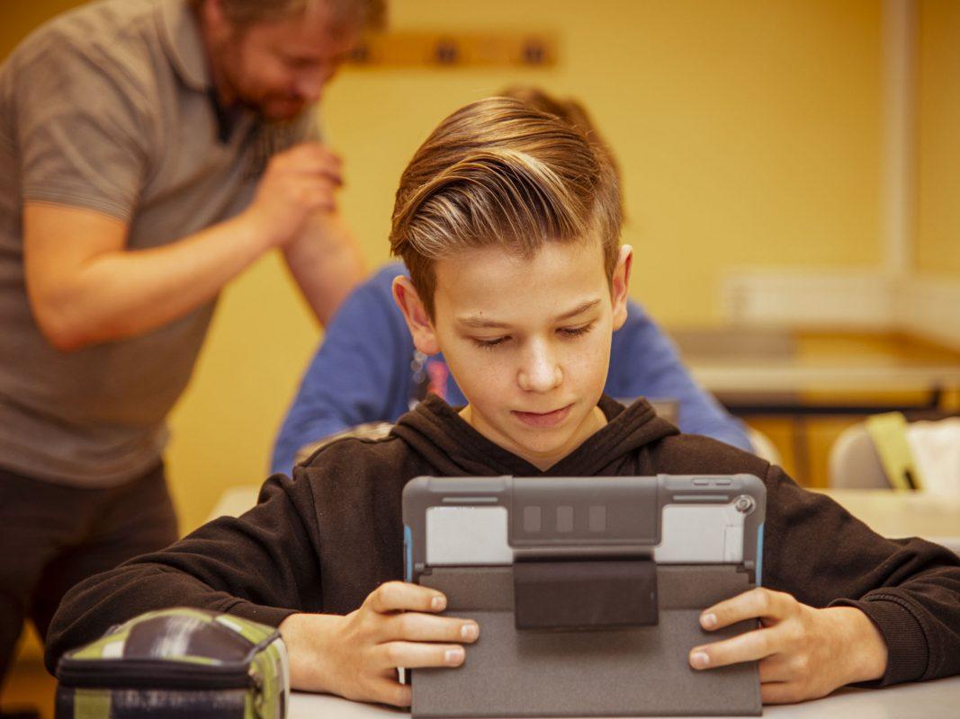 Eine Privatschule ist heutzutage nicht mehr nur was für Reiche und bietet viele Vorteile. Foto: Dominik Ziegler