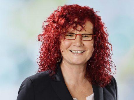 SPD-Politikerin Kerstin Westphal. Foto: SPD